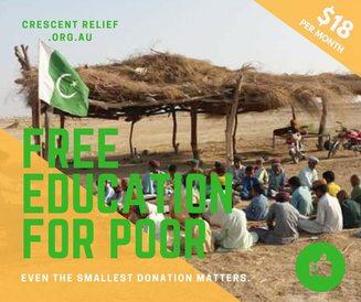 Orphan Relief School