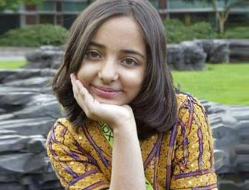 In The Footsteps of Arfa Kareem