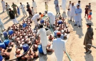 Water Crisis in Thar